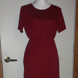 Dresses & Skirts - Maxi Dress XL